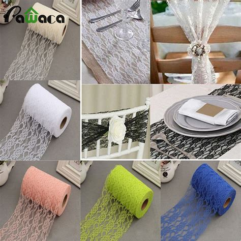 Roll Up Table Diy Favors