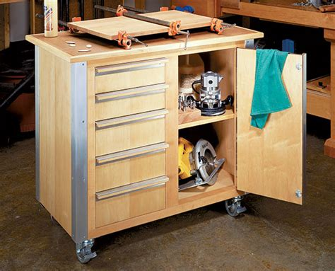 Roll-Around-Tool-Chest-Plans