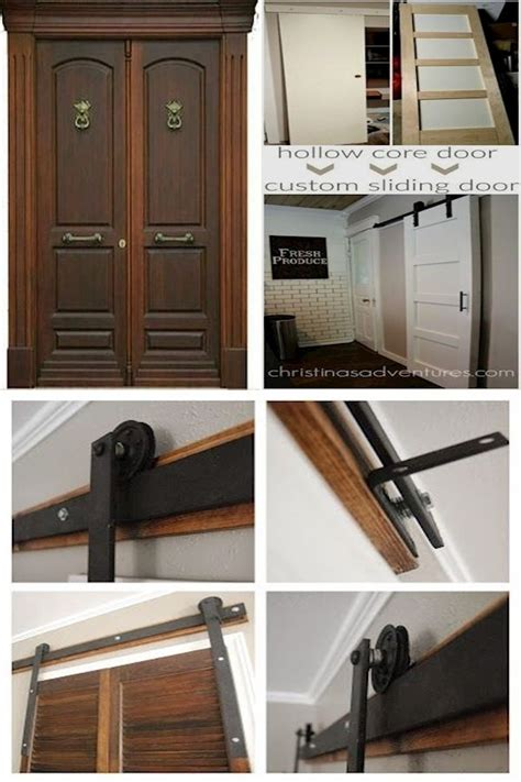 Rolling Barn Door Hardware Diy