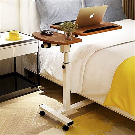 Rolling Bed Tray Table Diy Design