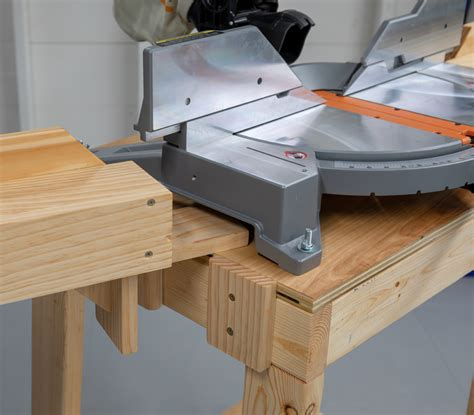 Rolling Table Saw Base Plans For Deer