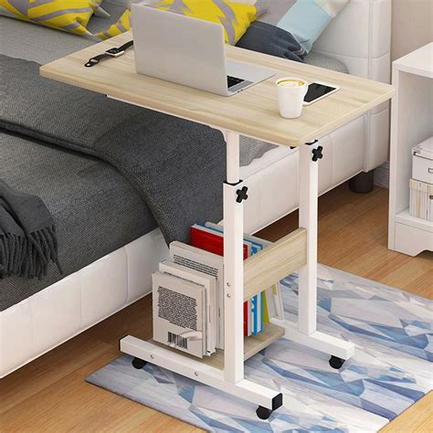 Rolling-Desk-Cart