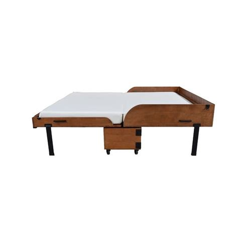 Rolling-Murphy-Bed-Plans