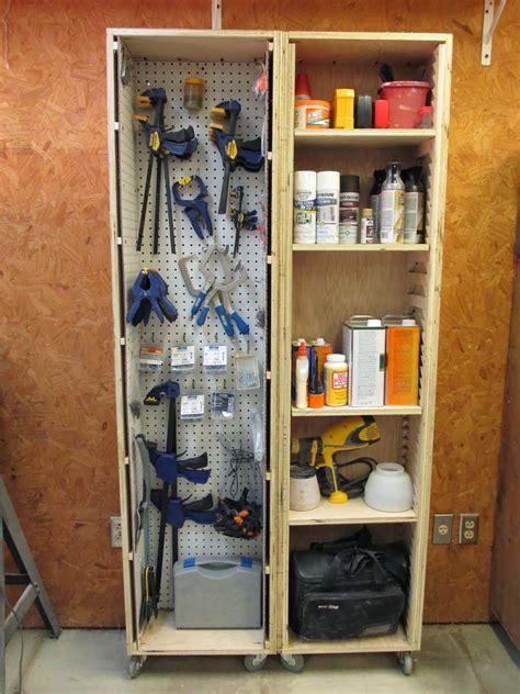 Rolling-Storage-Cabinet-Diy