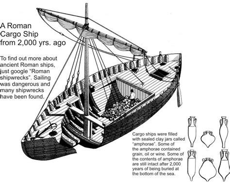 Roman-Merchant-Ship-Plans