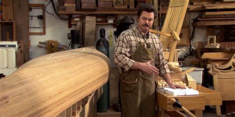 Ron-Swanson-Woodworking-Book