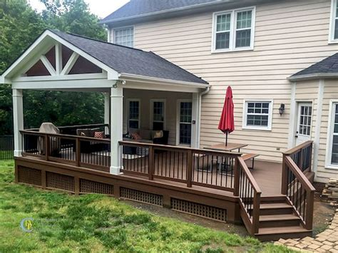 Roof Deck Construction Plans