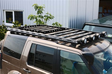 Roof Rack Cargo Diy Network