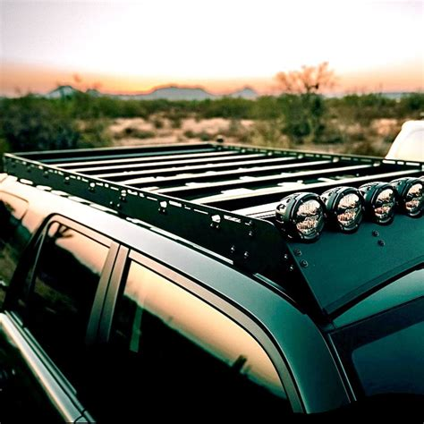 Roof Rack Design Diya