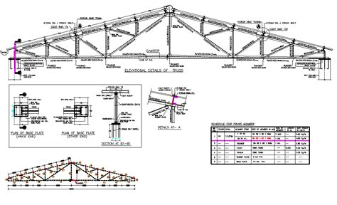 Roof Truss Plans Download Skype