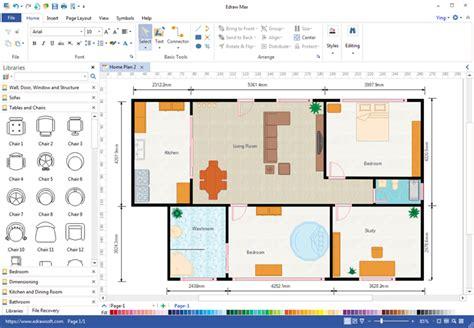 Room-Plan-Maker
