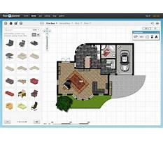 Best Room furniture planner software