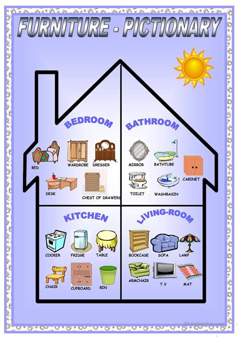Rooms-And-Furniture-Lesson-Plan