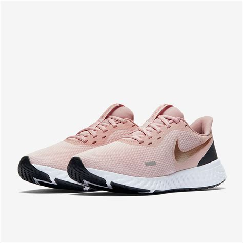 Rose Nike Women's Sneakers