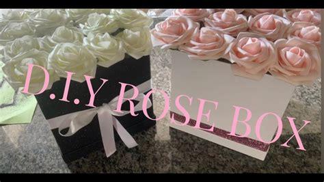 Roses-In-Box-Diy