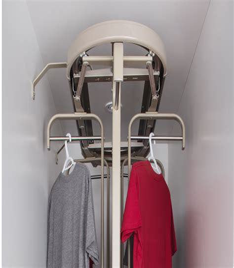 Rotating-Clothes-Rack-Diy
