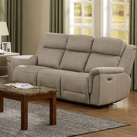 Rotman Reclining Loveseat