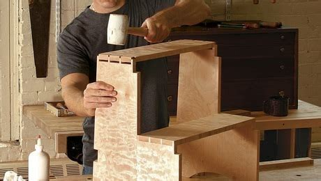 Rough Cut With Fine Woodworking Pbs