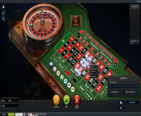 [pdf] Roulette Systems Do Not Work Period Our Roulette .