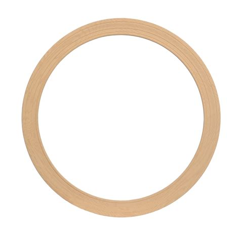 Round Window Moulding