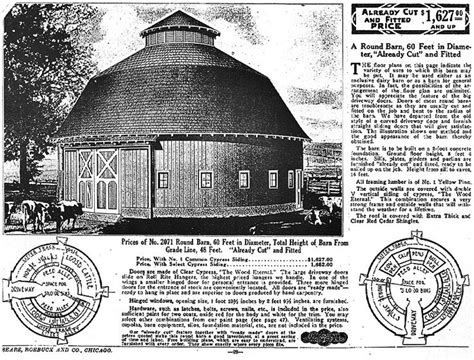 Round-Barn-Construction-Plans