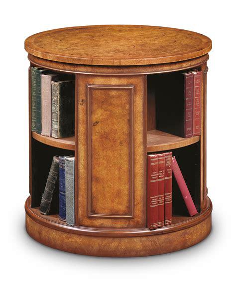 Round-Bookcase-Diy