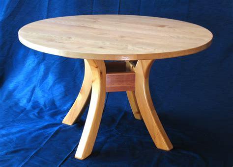 Round-Kitchen-Table-Plans