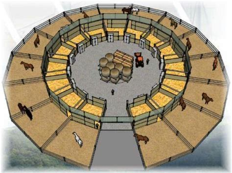 Round-Shed-Plans