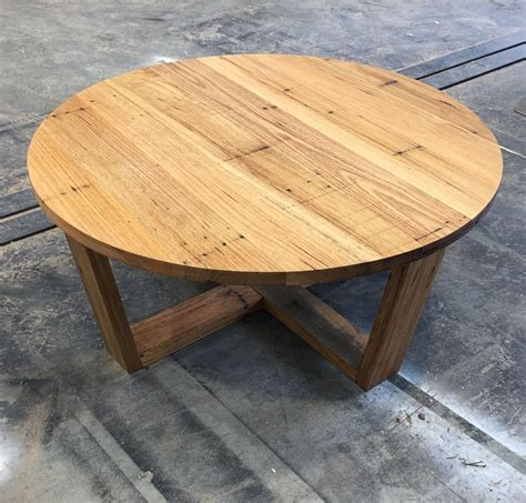 Round-Wood-End-Table-Plans