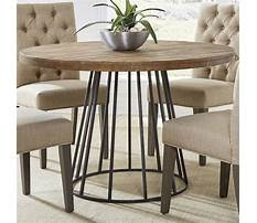 Best Round dining table with chairs.aspx
