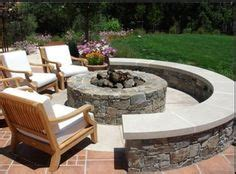 Rounded-Bench-Diy-Firepit