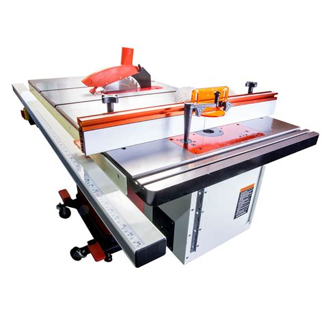 Router Table Extension Wing Build