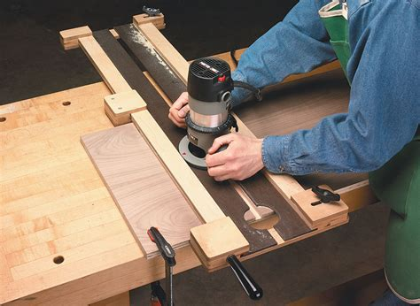 Router Table Plans Woodsmith Plans Jig