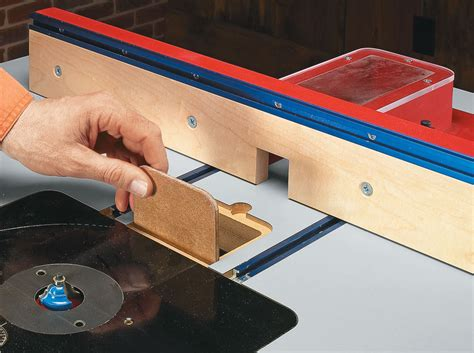 Router Table Plans Woodsmith Tips Marker
