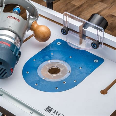 Router Table Plate Kit