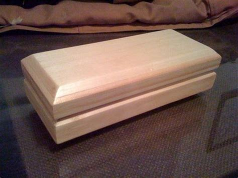 Router Table To Make Humidor Box