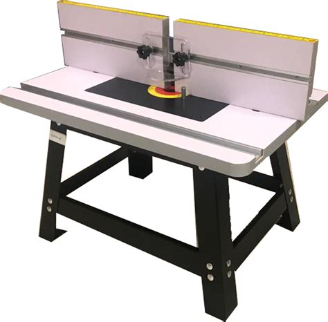 Router Table Tops Under $125