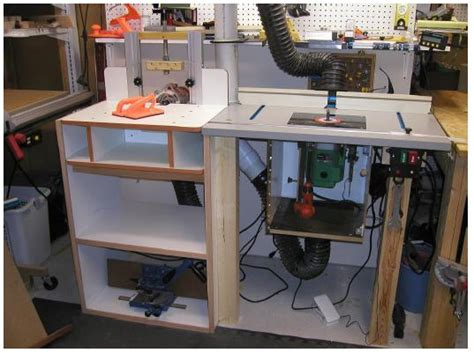 Router table router.aspx Image