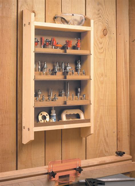 Router-Bit-Storage-Woodworking-Plans