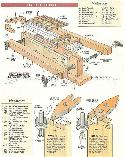 Router-Jig-Plans-Blueprints