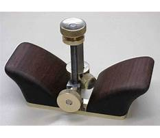 Best Router plane woodworking plans