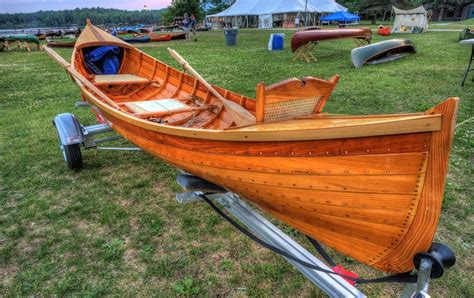 Row Boat Plans Plywood India