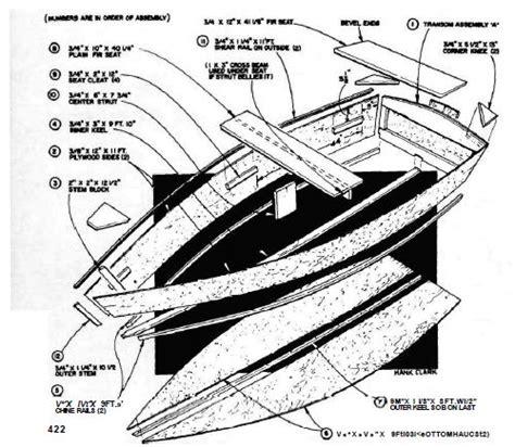 Row-Boat-Plans-Free