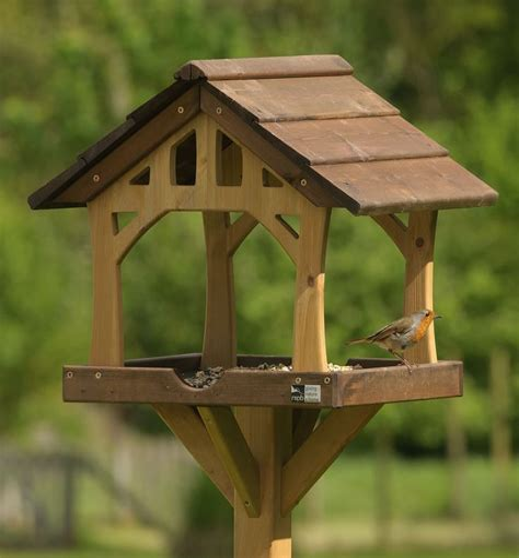 Rspb-Bird-Table-Plans