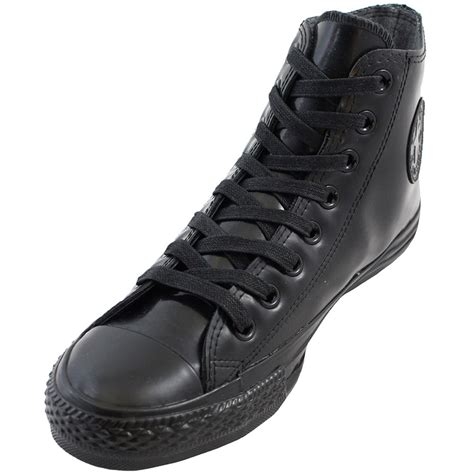 Rubber Sneakers Converse