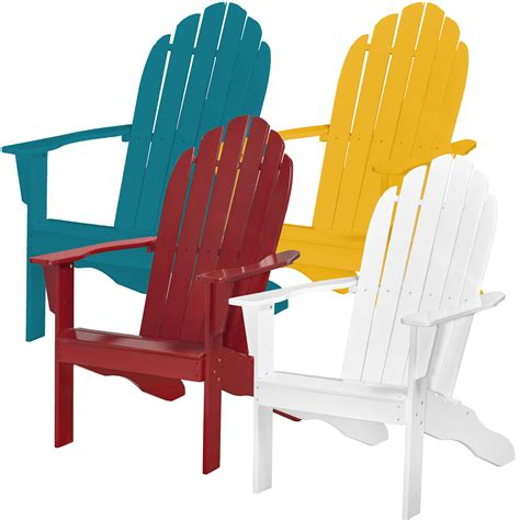 Rubberwood-Adirondack-Chairs