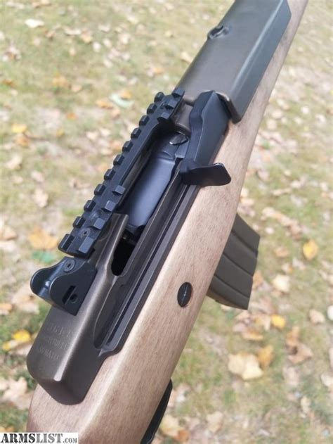 Ruger Rifles Mini 14 Type Local Deals National For Sale .
