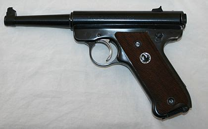 Ruger Standard - Wikipedia.