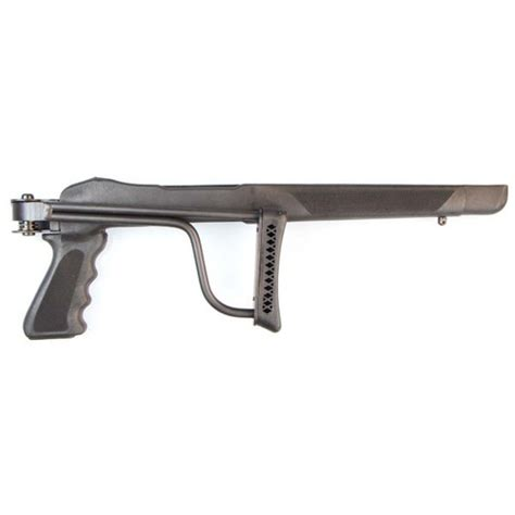Ruger 10 22 Folding Stock Blued Butler Creek And Sig 1911 Thumb Safety Ambi