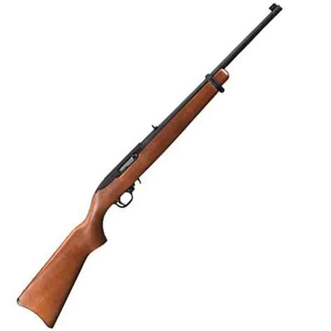 Ruger 10 22 Semi Auto Rimfire Rifle And Used 22 Long Rifle For Sale